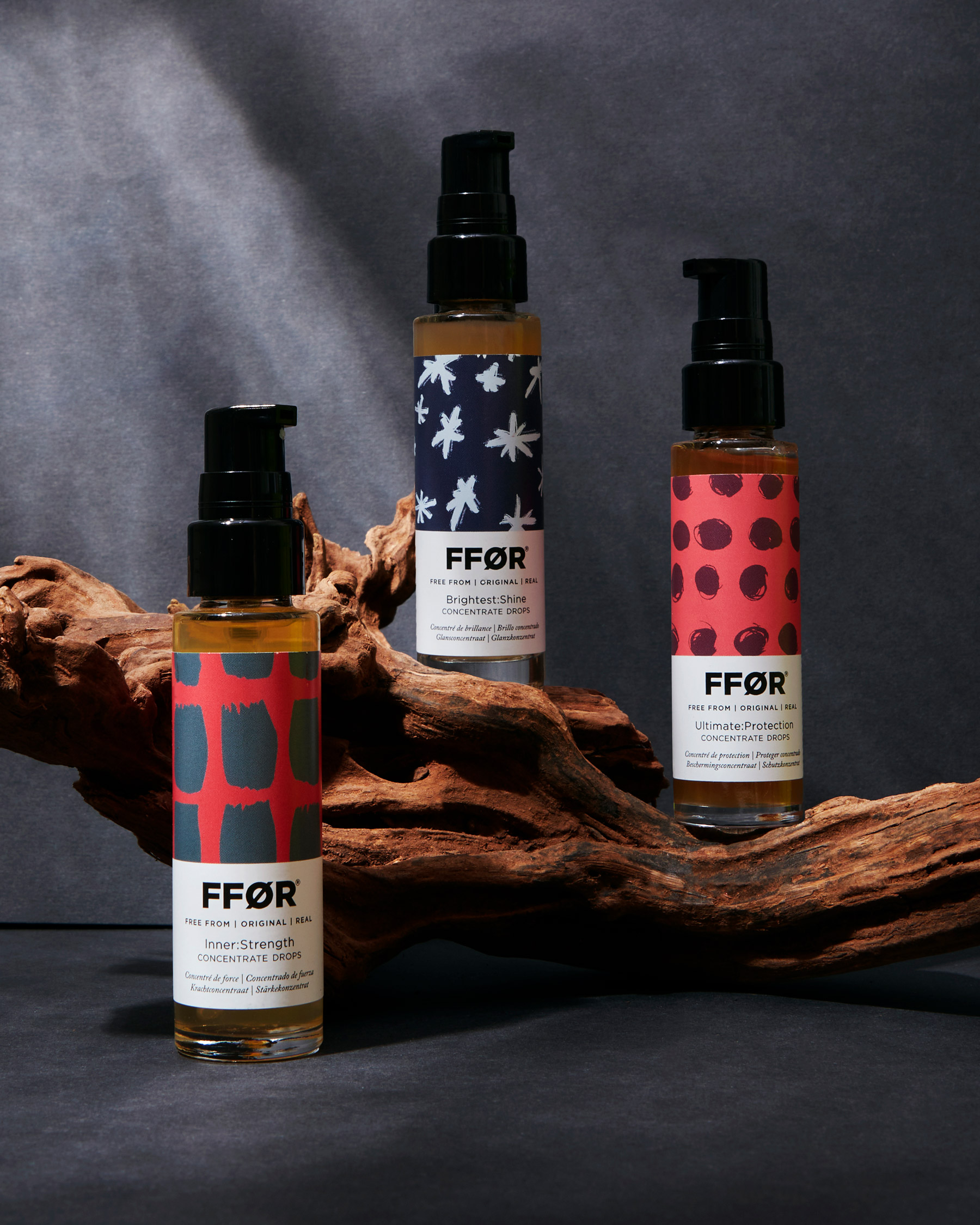 Become a FFOR product stockist